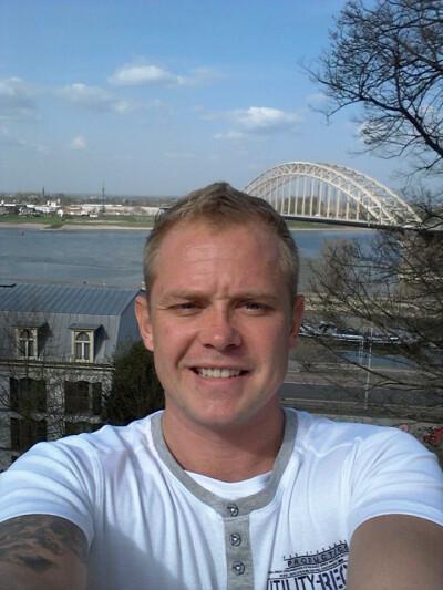 Hans zoekt een Appartement in Nijmegen