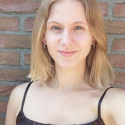 Marieke zoekt een Kamer in Nijmegen