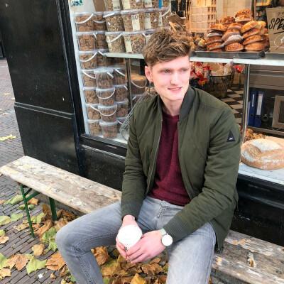 Martijn zoekt een Appartement in Nijmegen