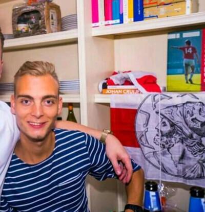 Marc zoekt een Kamer/Appartement in Nijmegen