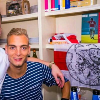 Marc zoekt een Kamer / Appartement in Nijmegen