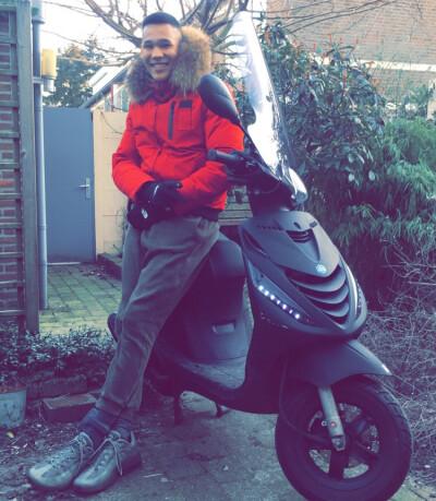 Aliou zoekt een Kamer/Appartement in Nijmegen