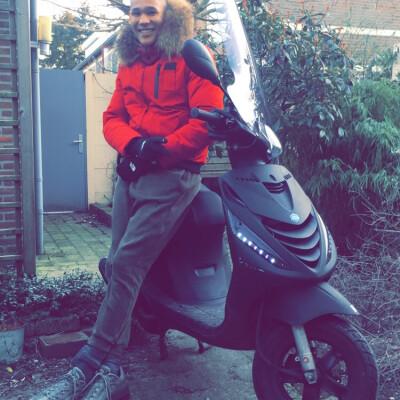 Aliou zoekt een Kamer / Appartement in Nijmegen