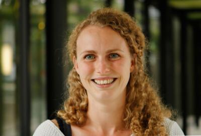 Chantal zoekt een Kamer/Appartement in Nijmegen