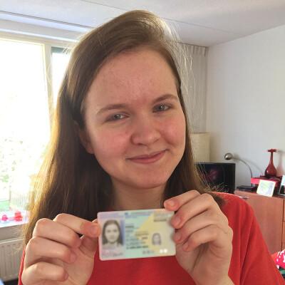 Natalie zoekt een Kamer/Appartement in Nijmegen