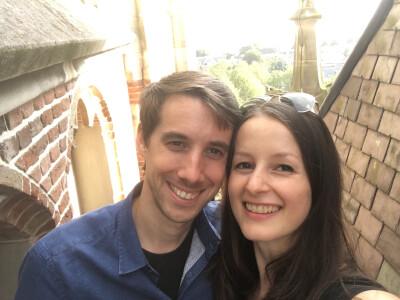 Nicander en Alida zoekt een Appartement in Nijmegen
