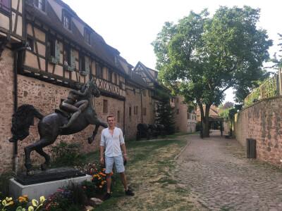 Nick zoekt een Kamer/Appartement in Nijmegen