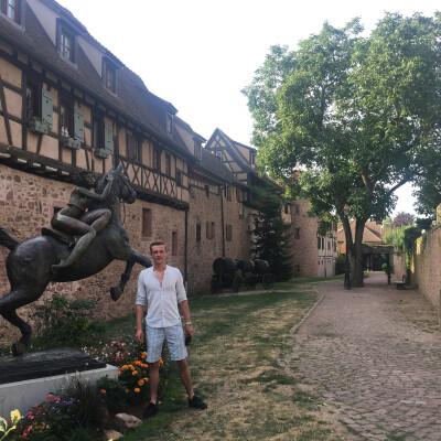 Nick zoekt een Kamer / Appartement in Nijmegen