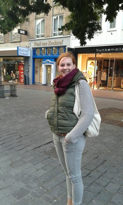 Susanne zoekt een Appartement in Nijmegen