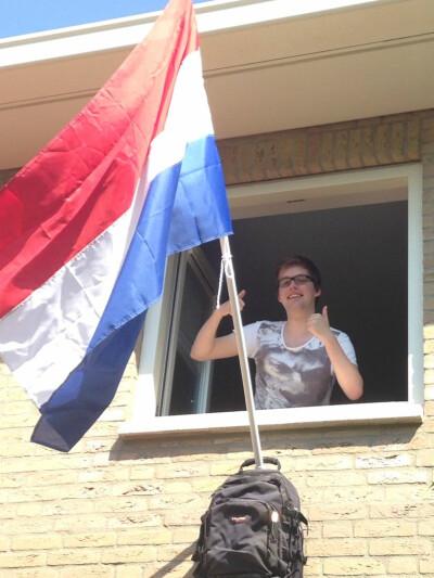 Jorik zoekt een Kamer/Appartement in Nijmegen