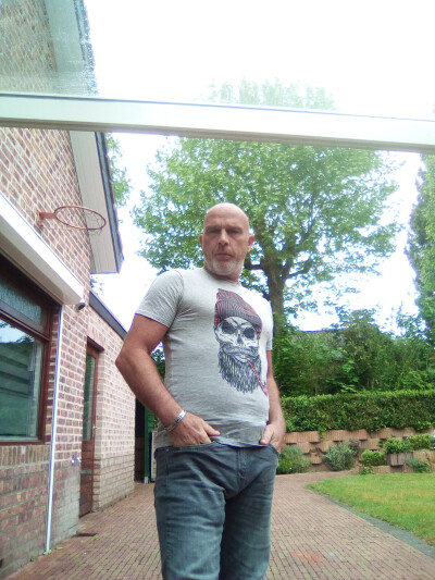 Hans zoekt een Kamer/Appartement in Nijmegen