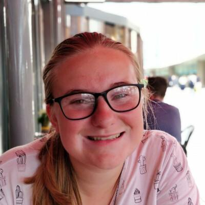 Nanda zoekt een Kamer in Nijmegen