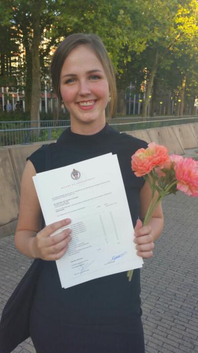 Iris zoekt een Appartement in Nijmegen