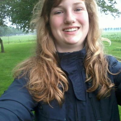 Chantal zoekt een Kamer in Nijmegen