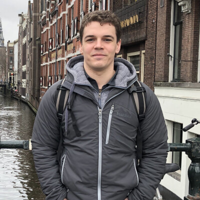 Ethan zoekt een Appartement / Studio in Nijmegen