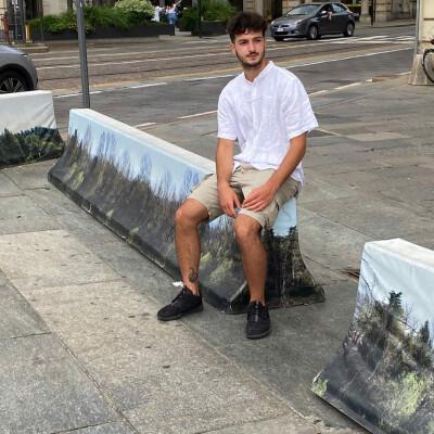 Lorenzo zoekt een Kamer in Nijmegen